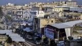 Ал Кайда надига глава в Сирия