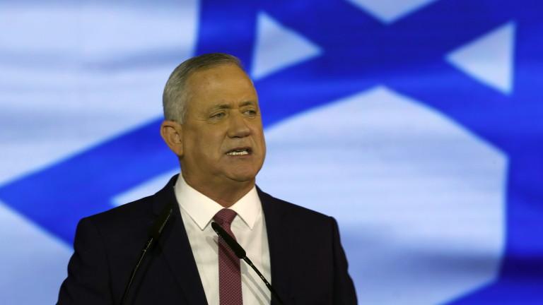 Израел разработва със САЩ нов балистичен ракетен щит Arrow-4