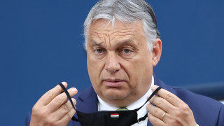 """Виктатор"": В Унгария скочиха срещу Орбан заради следене с израелския шпионски софтуер"