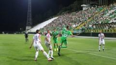 Пирин с чиста победа срещу съперник от Северна Македония