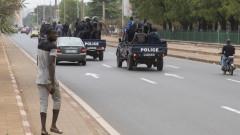 Франция: Няма руски наемници в Мали