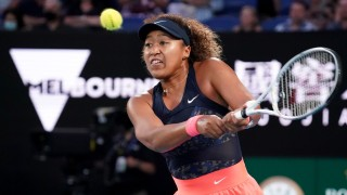 Наоми Осака отпадна във втория кръг на турнира в Рим
