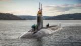 САЩ дават $8,5 млрд. за нов клас атомна подводница