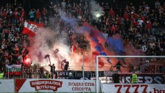 Феновете на ЦСКА и Левски им донесоха нови санкции