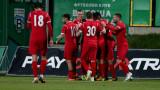 Ботев (Враца) и Славия не се победиха - 0:0