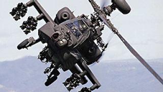 Търсят свален американски хеликоптер в Ирак