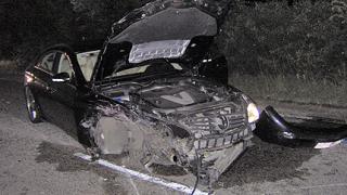 Катастрофа погуби семейство край В. Търново