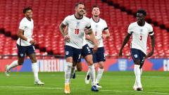 Англия отнесе Уелс в контрола
