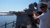 Американски военни заловиха кораб с ирански оръжия за хусите