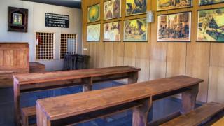 Община Велико Търново продава на търг едно от първите килийни училища