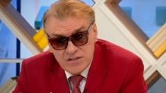 Васил Найденов: Майка ми казваше, че грача като гарга