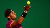 Рафаел Надал излиза за десета титла в испански финал