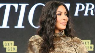 Ким разкри причината за развода с Кание