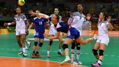 Франция с първа Европейска титла в дамския хандбал