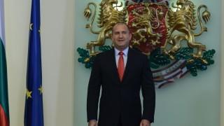 Румен Радев: Малодушието уби Христо Ботев
