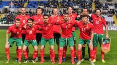 """Кипър - България 1:1, """"лъвовете"""" изравниха!"""