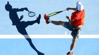 Резултати от четвъртината на Григор Димитров на Australian Open