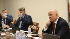 ВСС остави настрана искането за отстраняване на Иван Гешев