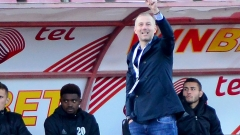 Еди Йорданеску дочака ново треньорско назначение