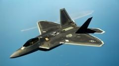 Stealth не помага: В близък бой Су-35С превъзхожда F-22 (ВИДЕО)