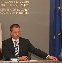 Станишев: С преклонение благодаря на всички българи