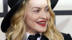 Мадона позволява наркотици на децата си