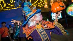 Десет любопитни факта за Хелоуин (ВИДЕО)