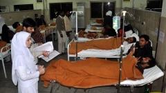 34 са вече жертвите на домашния алкохол в Пакистан