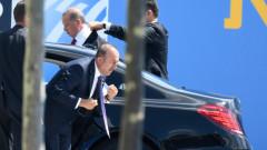 Турция внася ирански петрол въпреки санкциите на САЩ