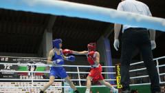 155 таланти се пускат на Държавното първенство по бокс за ученици