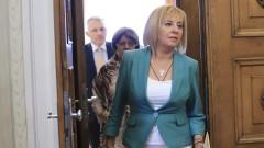 Манолова: Подкрепяме ИТН, но не ако прозира дългата ръка на ГЕРБ и ДПС