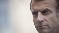 Французите убедени в преизбирането на Макрон