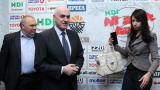 Феновете избраха участниците в Мача на звездите