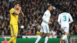 Добри новини за Ювентус преди финала за Купата на Италия