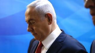 Нетаняху иска спиране на пари за палестинците след убийството на израелско момиче