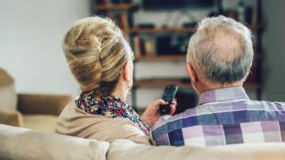 Лекува ли се Алцхаймер с гледане на телевизия