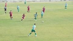Берое победи Септември (София) с 3:0