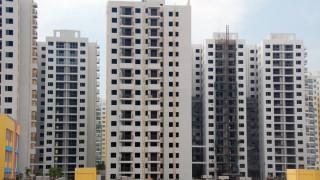 В Китай има толкова празни жилища, че цялото население на Франция може да се нанесе в тях