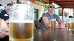 Пивоварите празнуват