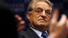 Джордж Сорос прехвърли по-голямата част от богатството си на фондация