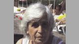Столичната полиция издирва 75-годишна жена