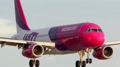 Стачка в Италия. Проблеми с полети с Wizz Air
