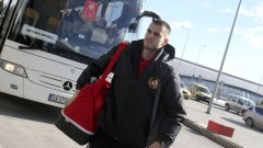 Божидар Чорбаджийски не иска да напуска ЦСКА