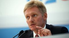 Кремъл: ЕС прояви слабост със санкциите срещу Беларус