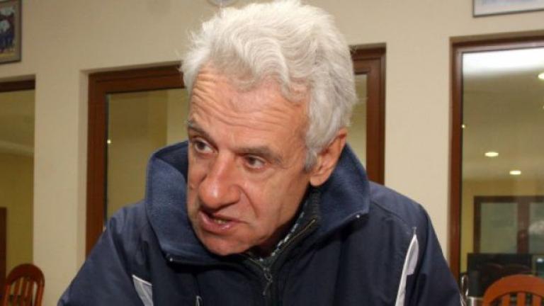 Добромир Жечев: На Левски му трябва качество