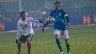 Йосип Иличич: В края можеше и да спечелим