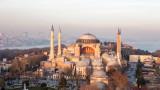 """Руската православна църква: Неприемливо е превръщането на """"Света София"""" в джамия"""
