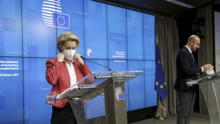 ЕС: Европа се бори с трета COVID вълна, ваксините - начинът за излизане от кризата