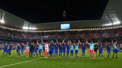 Храбра Хърватия разплака шампиона Испания и ликува на първото място в  групата