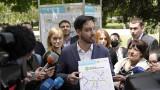 """""""Спаси София"""" със съмнения за фалшификация на проектите за бюджета на столицата"""